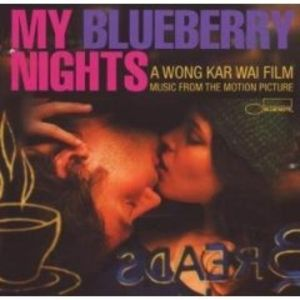 My Blueberry Nights [Import]