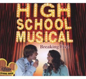 Breaking Free [Import]