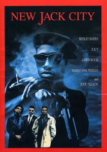 New Jack City [WS] [Full Frame]