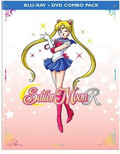 Sailor Moon R: Season 2 Part 1 (Limited Edition)