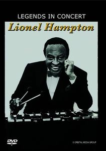 Lionel Hampton: Legends In Concert