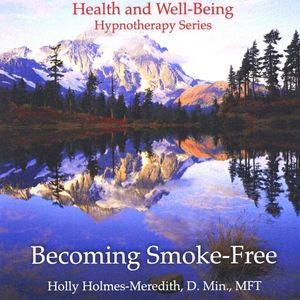 Becoming Smoke Free