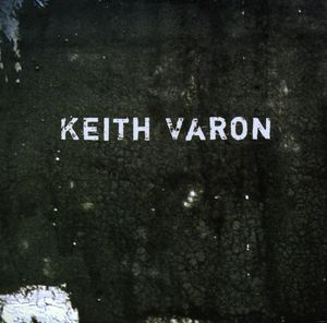 Keith Varon-EP