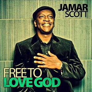 Free to Love God