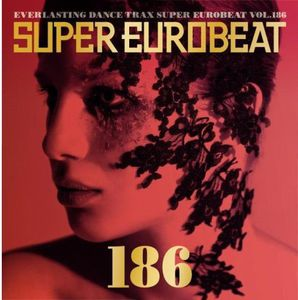 Super Eurobeat, Vol. 186 [Import]