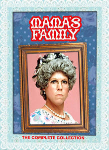 Mama's Family: Complete Collection - Signature Set