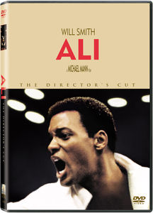 Ali [2001] [Director's Cut] [Widescreen]