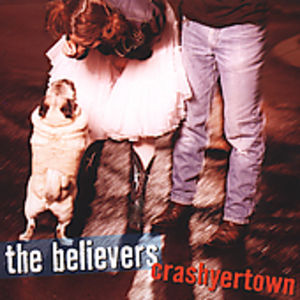 Crashyertown