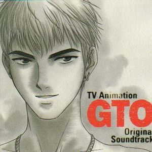 Gto (Original Soundtrack) [Import]