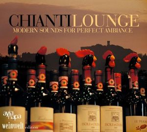 Chianti Lounge /  Various