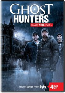 Ghost Hunters: Season 9 - Part 1