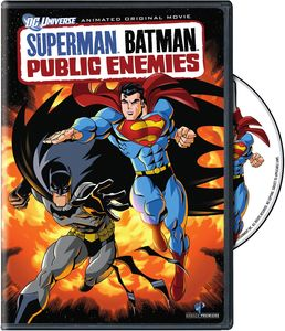Superman/ Batman: Public Enemies [Widescreen]