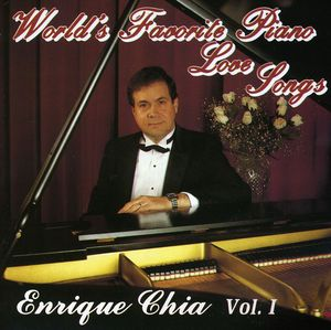 World's Favorite Piano Love Songs 1
