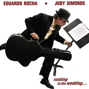 Rocha, Eduardo : Rushing to the Wedding