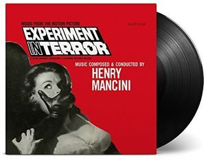 Experiment in Terror (Original Soundtrack) [Import]