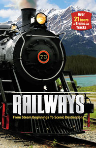 Railway: From Steam Beginnings to Scenic Destinati