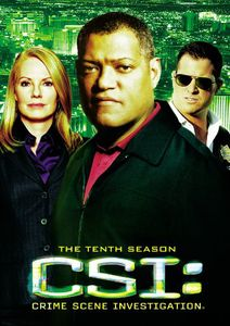 CSI: The Tenth Season