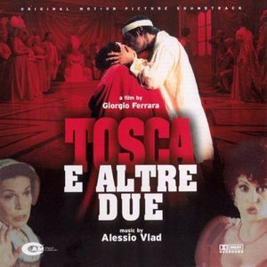 Tosca E Altre Due (Original Soundtrack) [Import]