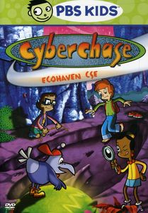 Cyberchase: Ecohaven CSE [Full Screen] [Animated]