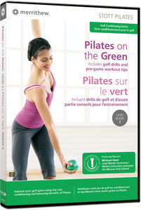 Pilates On The Green Level 2 [English/ French Packaging]