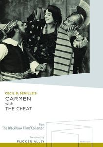 Carmen /  The Cheat