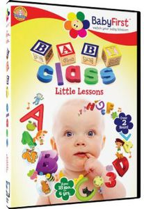 BabyFirst: Baby Class: Little Lessons