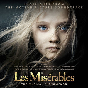 Les Miserables (Highlights) (Original Soundtrack)