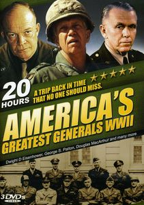 America's Greatest Generals WW2