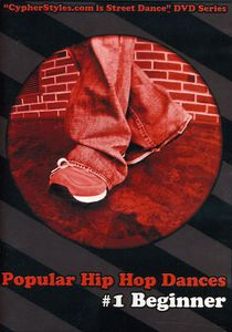 Popular Hip Hop Dances 1