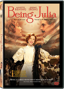 Being Julia [Widescreen]