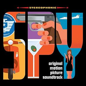 Spy (Original Soundtrack)
