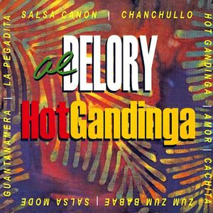 Hot Gandinga: Hotter Than Hot Salsa Jazz