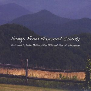 Songs from Haywood County