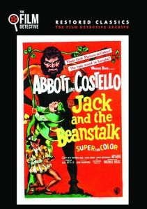 Jack And The Beanstalk