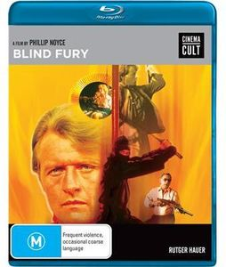 Blind Fury [Import]