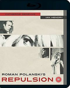Repulsion [Import]