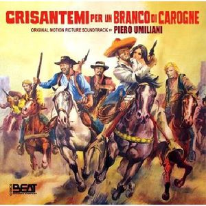 Crisantemi Per Un Branco (Original Soundtrack) [Import]