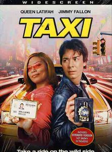 Taxi [2004] [WS] [Black History Faceplate]