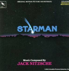 Starman (Original Soundtrack)