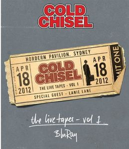 Live Tapes: Hordern Pavilion April 18 2012 1 [Import]