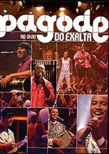 Pagode Do Exalta Ao Vivo [Import]