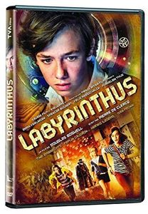 Labyrinthus [Import]