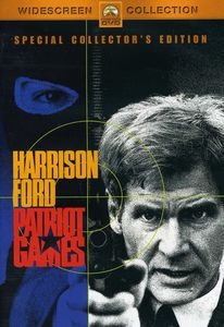 Patriot Games [WS Special Collector's Edition]