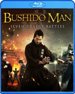 Bushido Man: Seven Deadly Battles