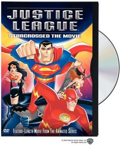 Justice League: Star Crossed [Full Frame] [Widescreen]