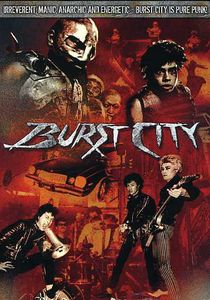 Burst City [WS]