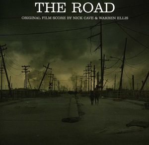 Road-Original Film Score (Original Soundtrack) [Import]