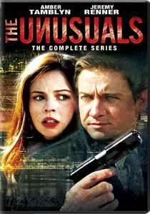 The Unusuals: The Complete Series