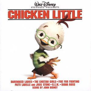 Chicken Little (Original Soundtrack)