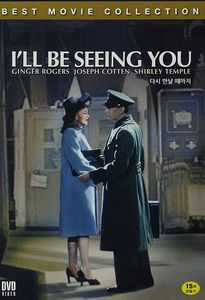 I'll Be Seeing You (1944) [Import]